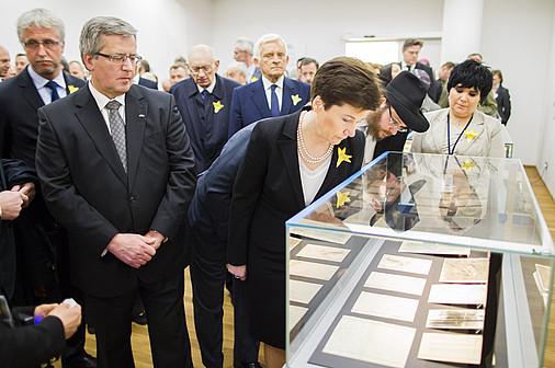 fot. Łukasz Kamiński / www.prezydent.pl