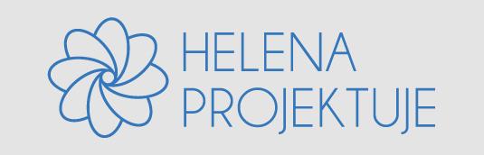 Helena projektuje
